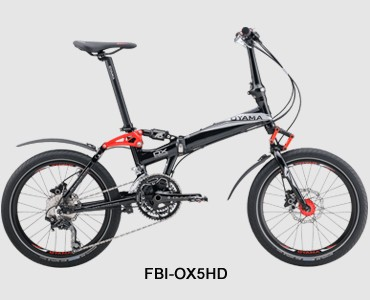 FBI-OX5HD