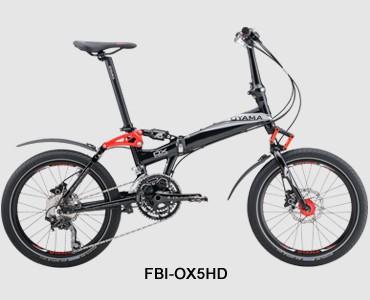 FBI-OX5HD