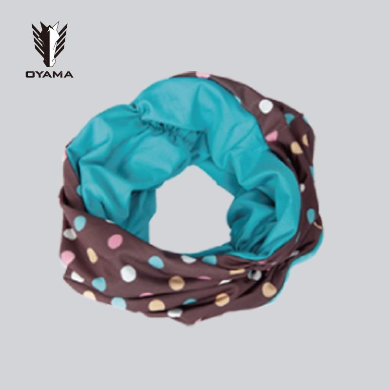 騎行防曬頭巾