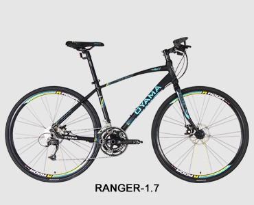 RANGER-1.7