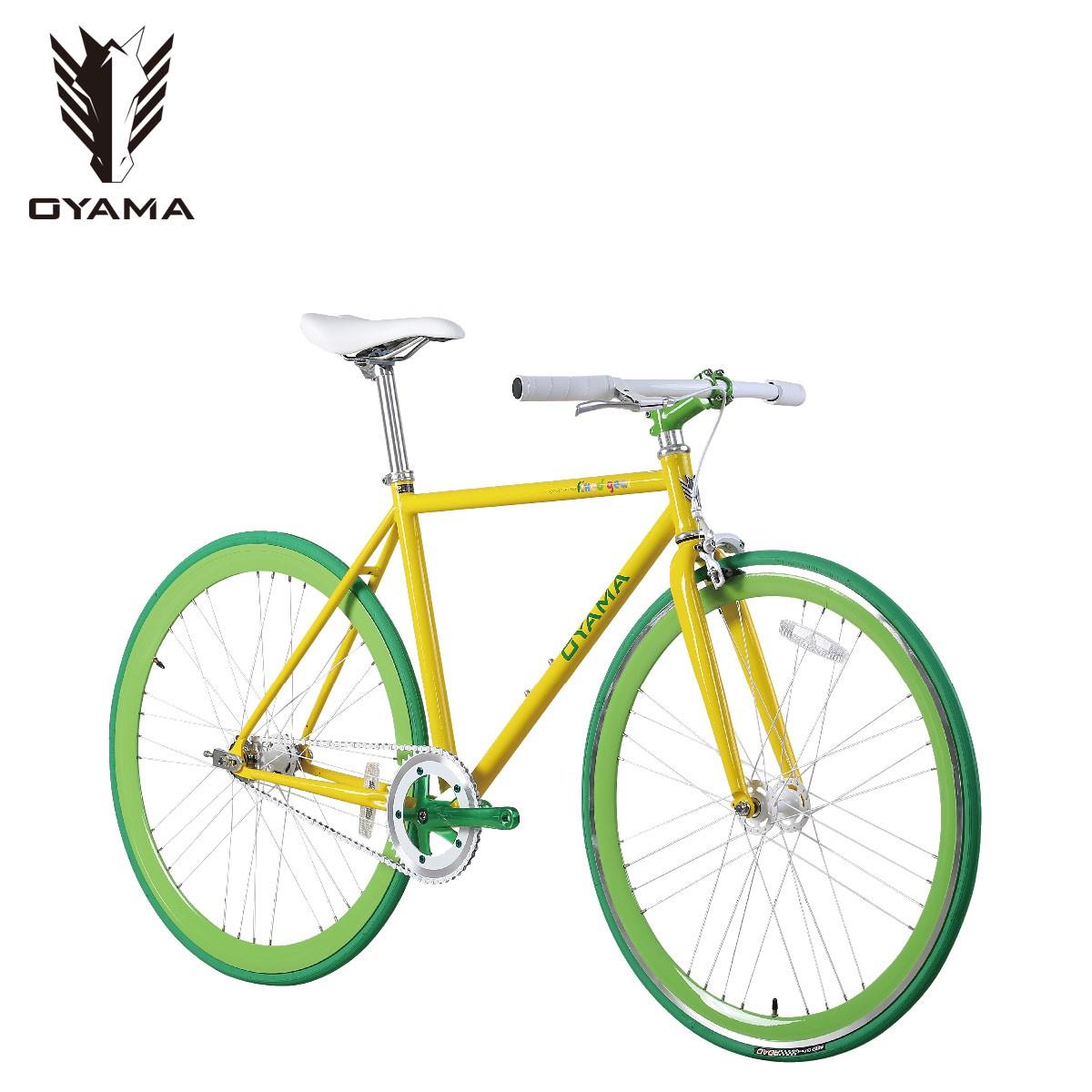 KU300-黃綠