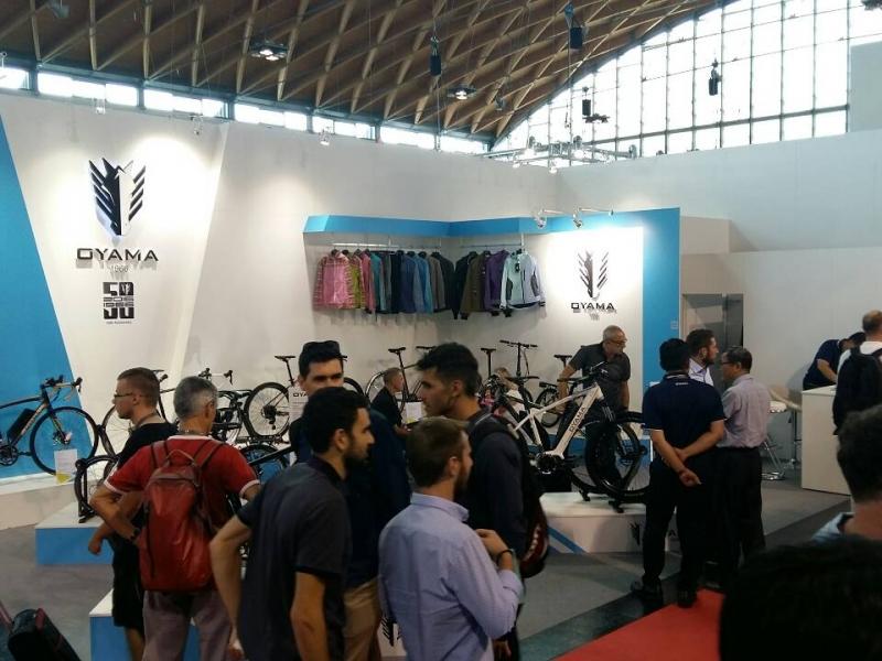 2016歐洲自行車展